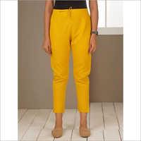 Ladies Casual Wear Pant