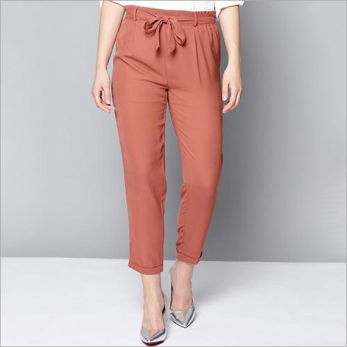 Ladies Fashionable Pant