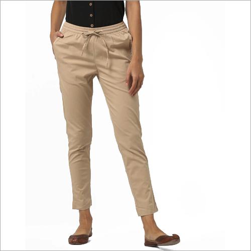 Ladies Daily Wear Pant