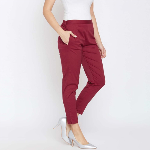 Ladies Party Wear Pant