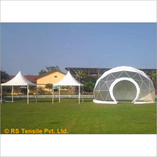 Fabric Dom Structure