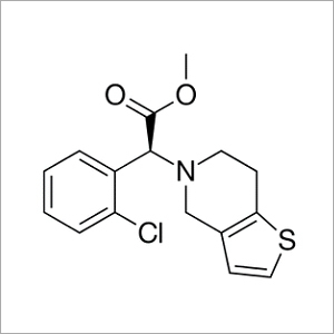 Clopidogrel Bisulphate
