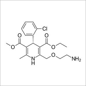 S-Amlodipine Besylate