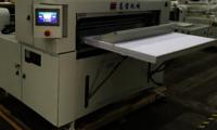 A4 Paper Sheet Cutting Machine