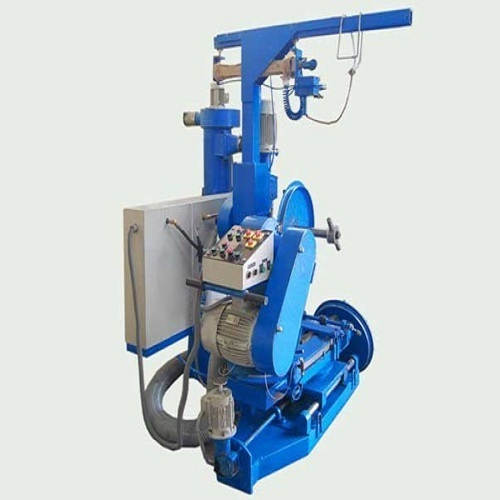20 HP Pneumatically Operated Tyre Buffing Machine