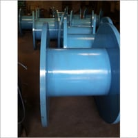 Fabrication Cable Drum
