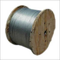 High Tensile Galvanized Stranded Steel Earth Wire