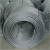 Galvanized Stranded Wires