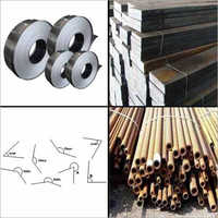 Hot Rolled Products For Construction
