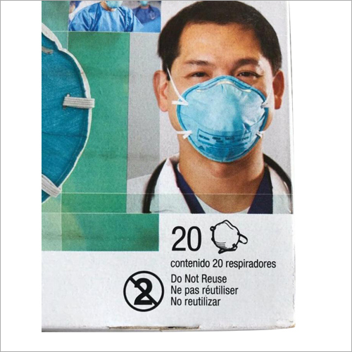 Surgical Doctor Face Mask