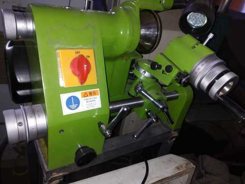 Tool Cutter grinder