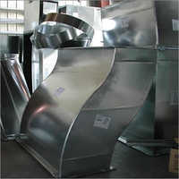 Sheet Metal Fabrications Service