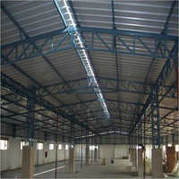 Metal Sheet Prefabricated Services