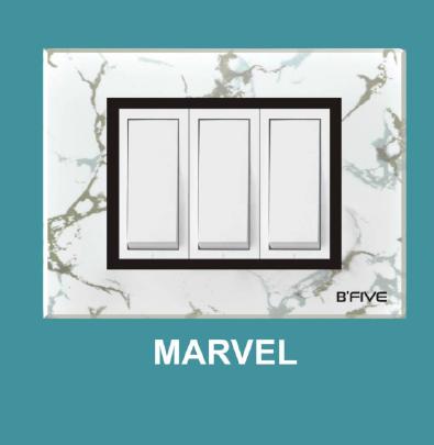 Marvel Plate