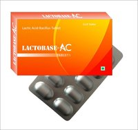Lactic acid Bacillus Tablets
