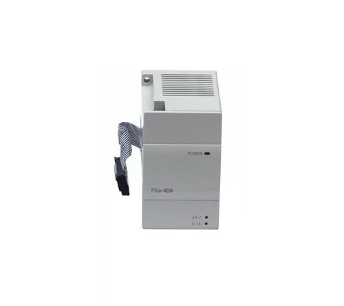 Mitsubishi PLC Module FX2N-4AD