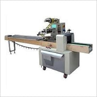 Candy Bar Wrapping Machine