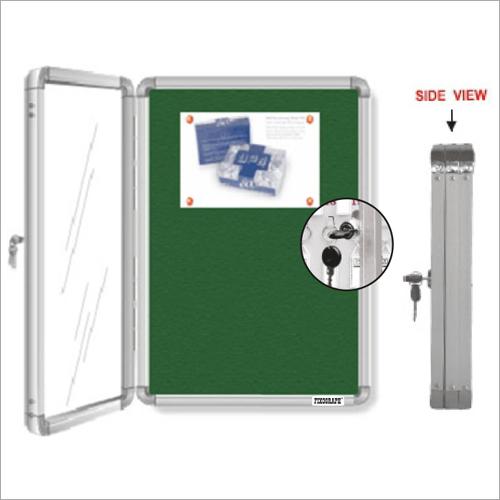 Notice Acrylic Door Display Board
