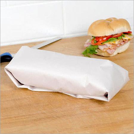 Sandwich Wrapper Paper
