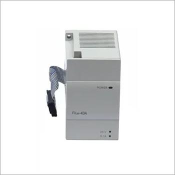 Mitsubishi PLC Module FX2N-4DA