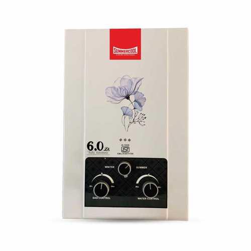 Gas Geyser 333