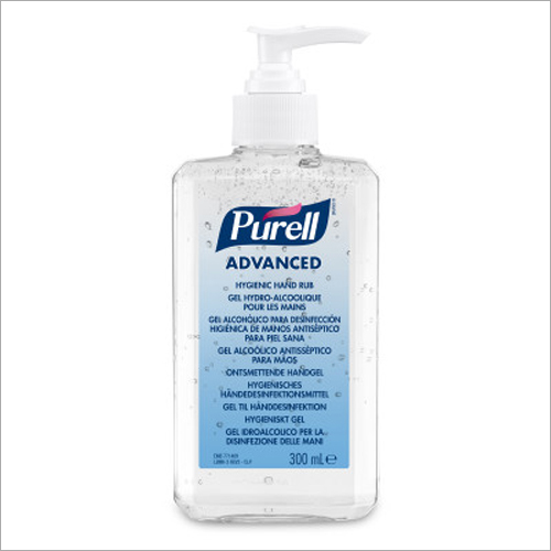 300ml Purell Instant Hand Sanitizer Pump