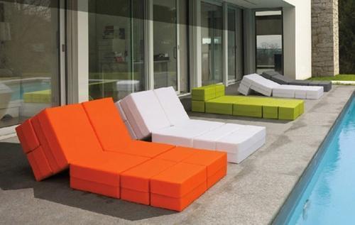 Outdoor Furniture Foam