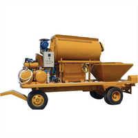 Foam Cement Machine