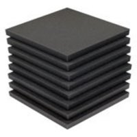 Thermal Reticulation Foam