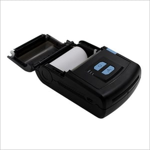 WIFI And Barcode Scaning Portable Quantitative Fluorescent Reader