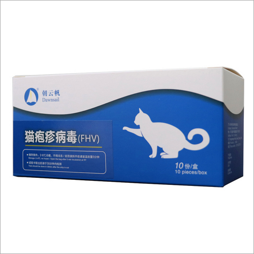 Fluorescent Quantitative Feline HerpesVirus Test Kit