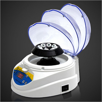 7000R Medical Laboratory Centrifuge Mini Machine