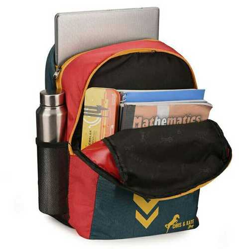 polyester school office bags