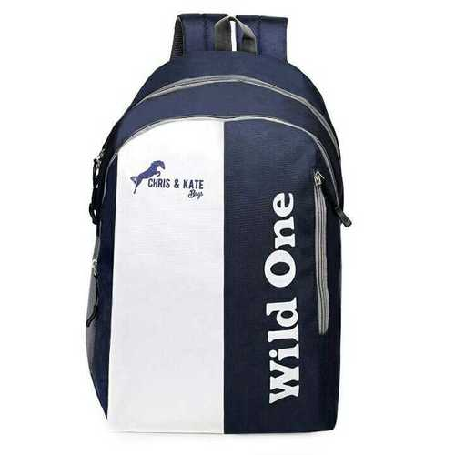 polyester school bags