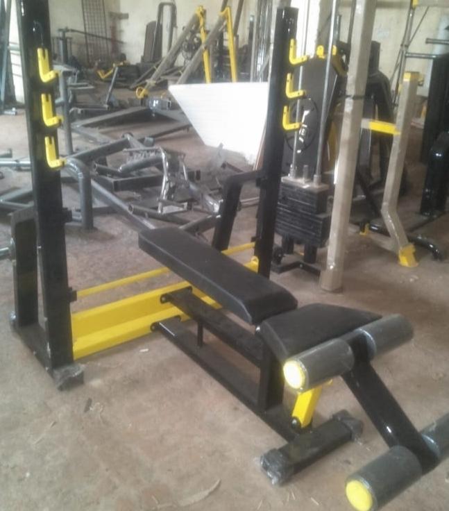 Olympic Multi Bench