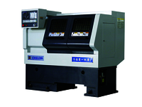 CK6136i Economical CNC Horizontal Lathe Machine