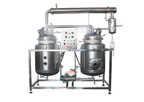 Black Garlic Extractor
