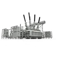 Phase Shifting Transformers