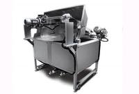 Heat Conduction Oil Frying Machine