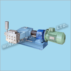 Oil Extractor Pumps