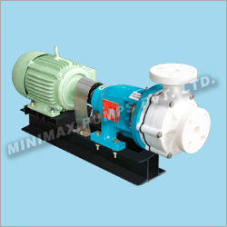 Centrifugal PDF Pumps
