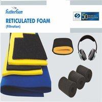 Air Filters Reticulated Foam