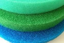 Filter Reticulated Foam