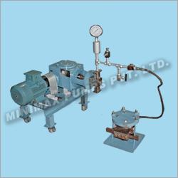 Hydro Testing Units