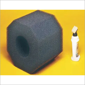 Reticulated Ceramic Filter Foam
