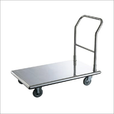 MS Moving Trolley