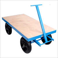 MS Heavy Duty Trolley