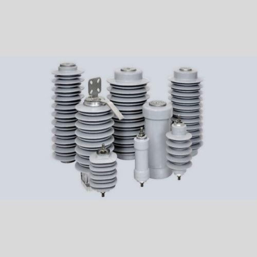 Medium Voltage Arresters Air Insulated Switchgears