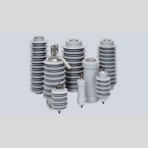 Medium Voltage Arresters Air Insulated Switchgears