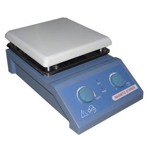 Laboratory Magnetic Stirrer